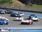 photos classic endurance racing castellet 53