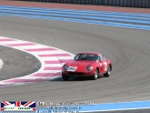 photos classic endurance racing castellet 56