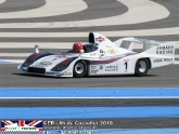 photos classic endurance racing castellet 57