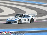 photos classic endurance racing castellet 60