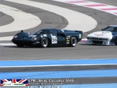 photos classic endurance racing castellet 63