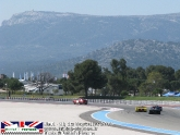 photos classic endurance racing castellet 64