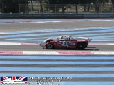 photos classic endurance racing castellet 68