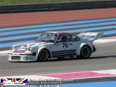 photos classic endurance racing castellet 72