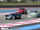photos classic endurance racing castellet 74