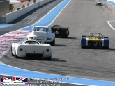 photos classic endurance racing castellet 75