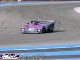 photos classic endurance racing castellet 78