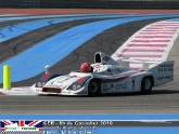 photos classic endurance racing castellet 81