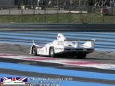 photos classic endurance racing castellet 82