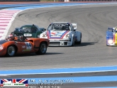 photos classic endurance racing castellet 83