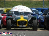 photos lotus le mans classic 2010 01