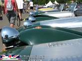photos lotus le mans classic 2010 22