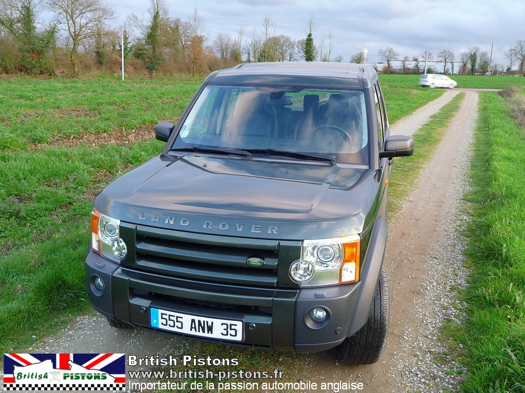 land rover discovery 3 service manual pdf