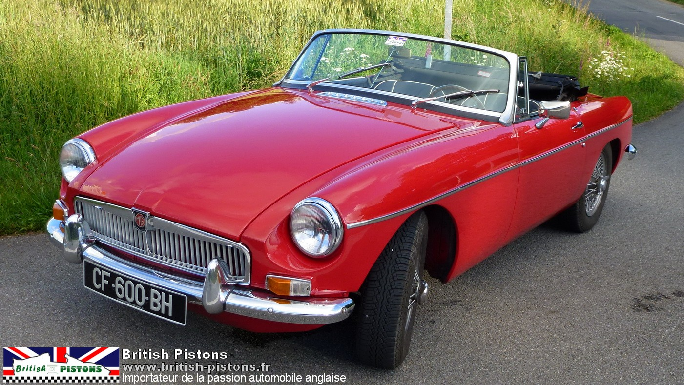 mg b cabriolet 1967 occasion annonce vente mgb gt british annonces lotus. Black Bedroom Furniture Sets. Home Design Ideas