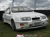 ford sierra rs 500 images photos le mans classic 2008 british pistons 058