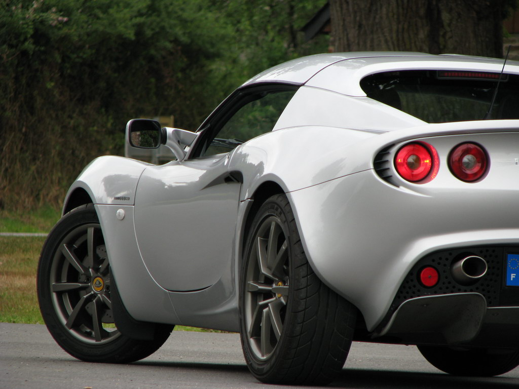 2009 juillet british annonces lotus elise lotus exige occasions triumph mg tvr. Black Bedroom Furniture Sets. Home Design Ideas