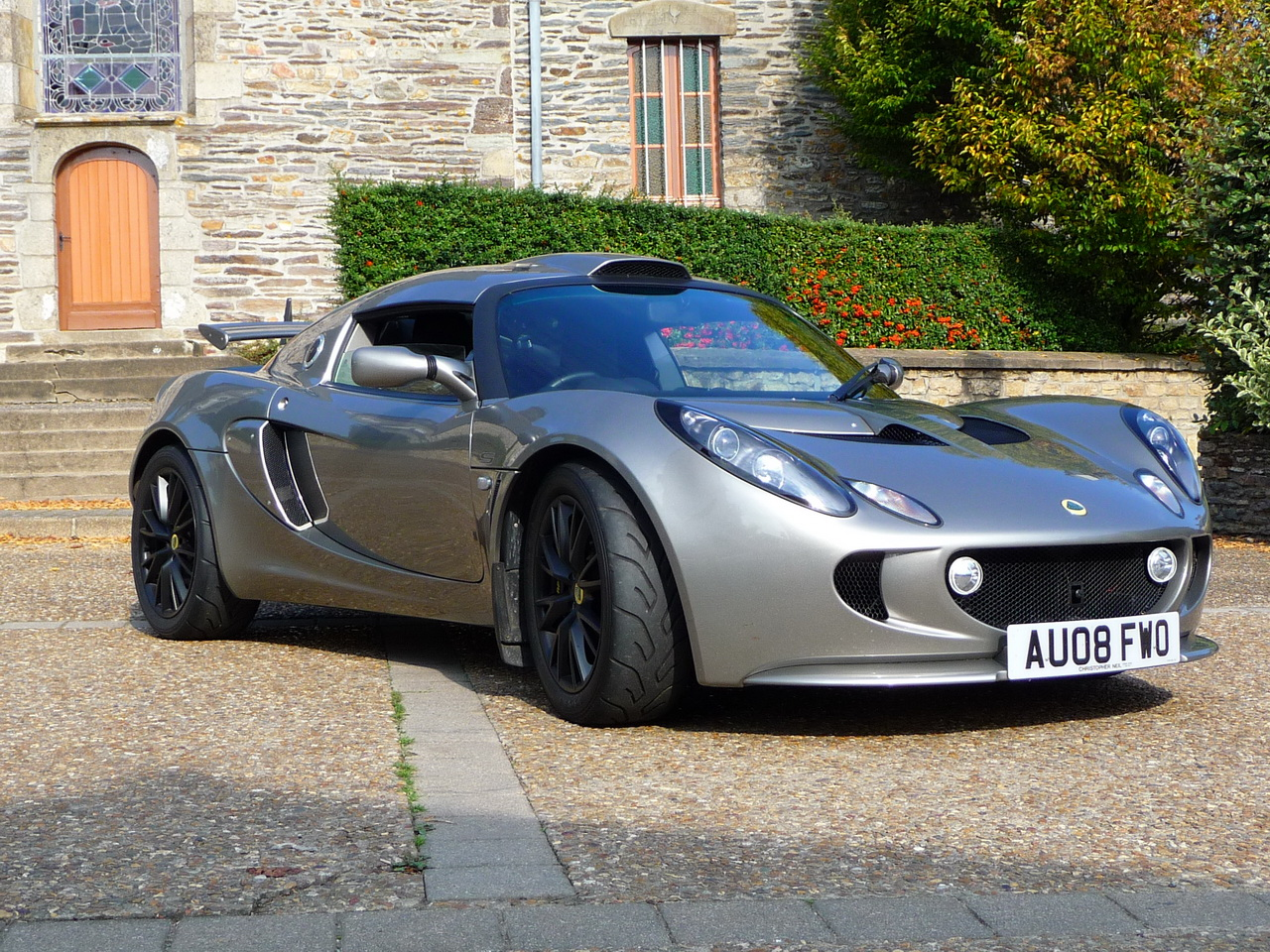 exige british annonces lotus elise lotus exige occasions triumph mg tvr. Black Bedroom Furniture Sets. Home Design Ideas